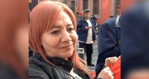 Rosario Piedra garantiza autonomía en CNDH y asegura que dejó Morena