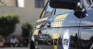 SMT procederá por agresión a taxista en base de la CAPU
