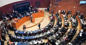 """Sin autos """"chocolate"""", Senado envía a promulgar Ley de Ingresos 2020"""