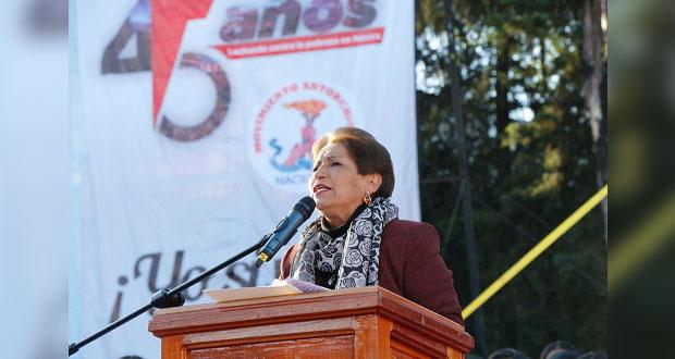 Gobierno popular posibilitará México fuerte y con progresos, afirman