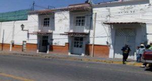 Cárceles de Puebla, con la cuarta peor calificación; retroceden 8 lugares