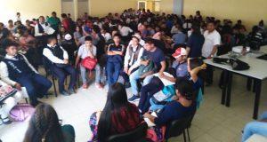 En Tecomatlán, Antorcha busca interesar a jóvenes en matemáticas