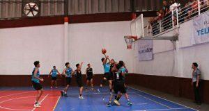 Participan 630 basquetbolistas en torneo regional de 2019