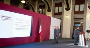 Consulta del Tren Maya se realizará 14 y 15 de diciembre