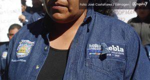 Uniformes viciados para Comuna, sin pagarse; no hay fraude: Rodríguez