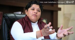 San Andrés pedirá al Congreso revisar el acuerdo territorial con Puebla