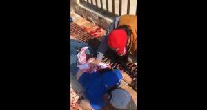 Apuñalan a ocho personas en ruinas de Jordania; tres son mexicanos