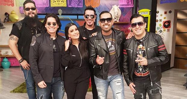 En la Puebla-Veracruz, roban equipo a la banda mexicana Matute