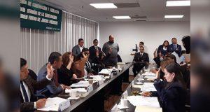 Avanza juicio político contra Rosario Robles en Cámara de Diputados