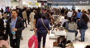 Centros comerciales en Puebla prevén generar 60% de El Buen Fin