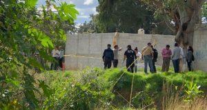 En pocas horas, hallan 3 bolsas con restos humanos en Puebla capital