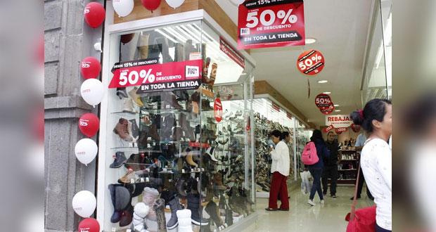 Suben 20% ventas de micro comercios de Canacope en el Buen Fin