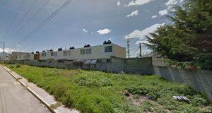 Puebla y Amozoc no reconocen a conjunto habitacional San Andrés, acusan