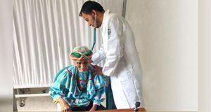 ¿Quieres ser médico o enfermera de IMSS Bienestar? Te decimos cómo