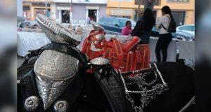 Piden corredor artesanal en Amozoc y alistan feria