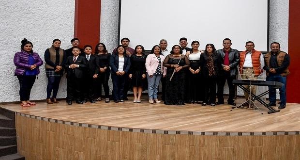 Ayuntamiento de Cuautlancingo invita a formar parte de su orquesta