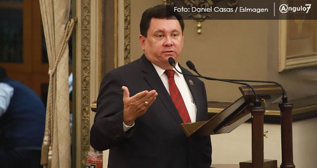 Diputadas dejan el pleno por misoginia de Alonso; él dice que se va de Morena
