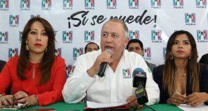 Puebla requiere mayor presupuesto para el campo: Lorenzo Rivera