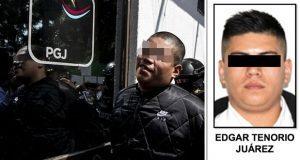 Detienen a uno de los presuntos asaltantes de Casa de Moneda en CDMX