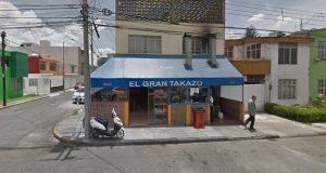 Comando asalta a empleados y clientes de El Gran Takazo de La Paz