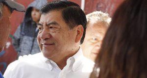 Muere el papá del exgobernador Mario Marín, prófugo de la justica