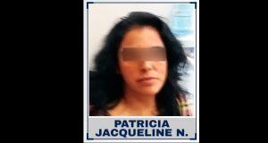 FGE vincula a proceso a exservidora pública por robo agravado