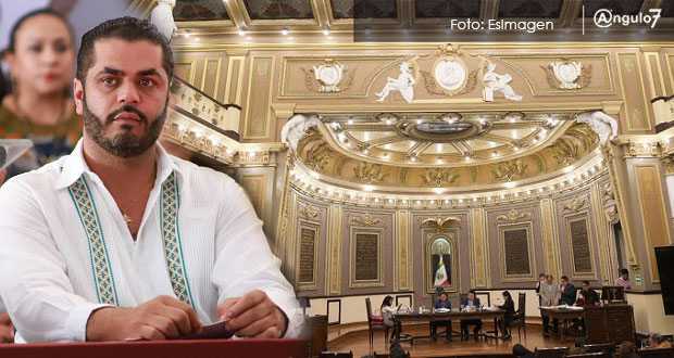 Patjane no ayuda distender conflicto; Congreso valora su futuro: Biestro