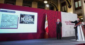 Alistan festejos del 109 aniversario de la revolución en CDMX