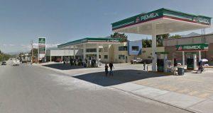 De 218 gasolineras, sólo esta en Puebla rechazó revisión: Profeco
