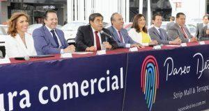 Agencia de Energía generaría inversión de 38 mmdp para Puebla: Barbosa