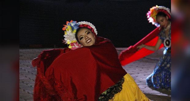 Lleva Antorcha arte a la Feria de San Diego Recoba en Tlaxcala