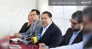 Con 5 rutas, iniciará transporte público nocturno de Puebla-Cholula-Atlixco