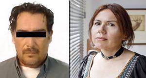 Sentencian a 45 años de cárcel feminicida de historiadora Raquel Padilla