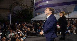Lacalle Pou es electo presidente de Uruguay hasta 2025