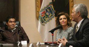 En 3 meses, llegan a Puebla 11 mil 500 mdp por 9 proyectos de inversión