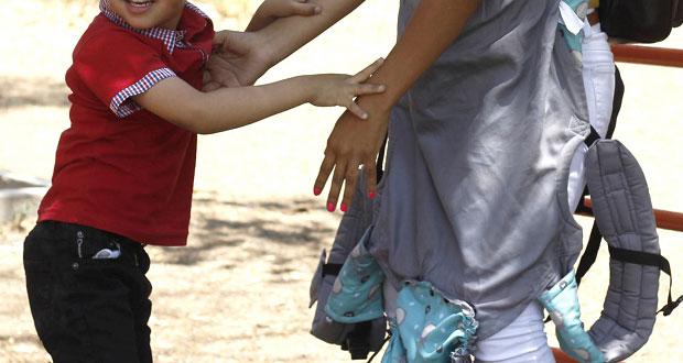 Custodia automática a madres por divorcio es inconstitucional: SCJN