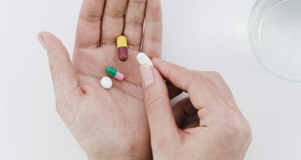 Hay medicamentos adulterados en México con fentanilo, acusa la DEA