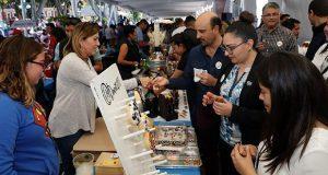 350 microempresarios de Yo Compro Poblano exponen productos