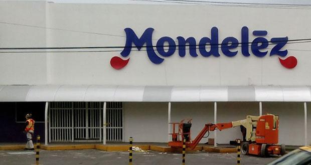 Sindicato de Mondeléz deja la FROC por falta de apoyo en reclamo de utilidades