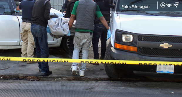 Aumentan 8% muertes por accidentes viales en Puebla durante 2018: Inegi