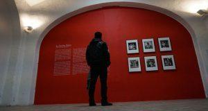 En museo de San Pedro, muestran a lucha libre como fenómeno social