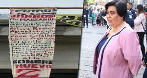 Se investiga la existencia del cártel Sangre Nueva Z en Puebla: Rosales