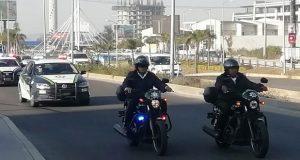 Inicia operativo para patrullar la Atlixcáyotl y reducir delitos