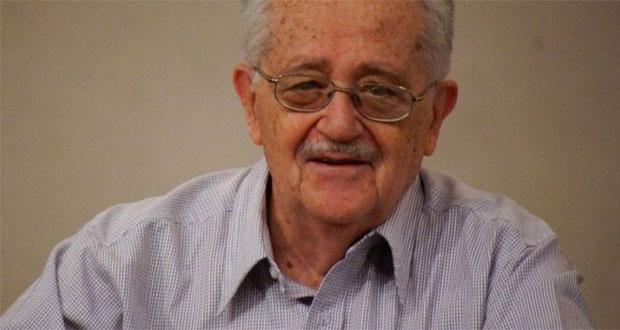 A los 85 años, fallece el escritor y periodista José de la Colina
