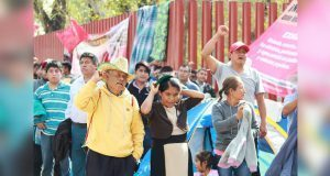 Siguen pendientes recursos para 1,567 obras en país, afirma Antorcha