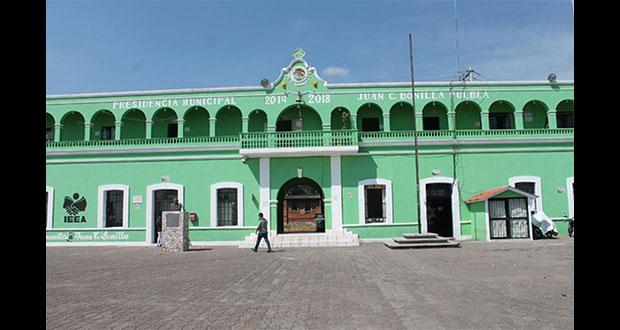 CDH investiga agresión policial y ecocidio denunciados en Juan C. Bonilla