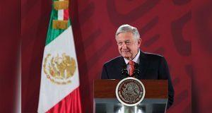 Consulta sobre Tren Maya en diciembre evitará sabotaje legal: AMLO