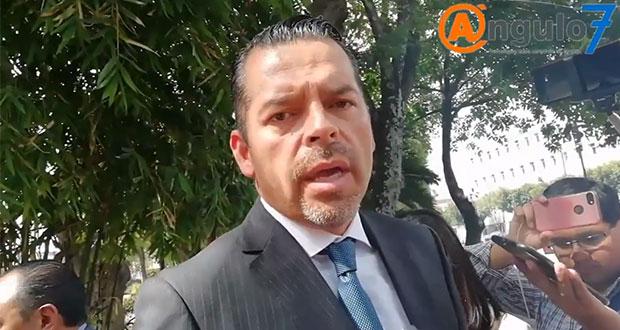 En Puebla, no hay mujeres presas por abortar, asegura Héctor Sánchez
