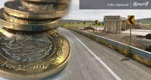 Recortan a Puebla 56% para conservar carreteras y 35% para caminos en 2020