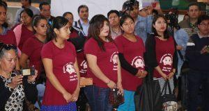 Arranca 2° edición del programa Embarazo con Valor en San Andrés